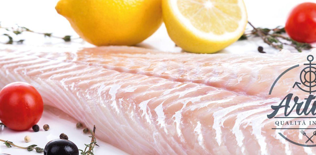 salmone artika